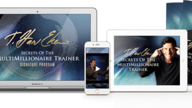Secrets of the Multimillionaire Trainer