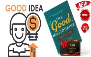 The Good Millionaire free book