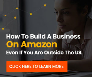 How to build business on Amazon