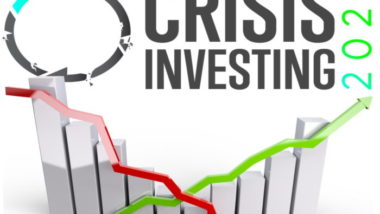 business, Investing, and economic crisis 2020
