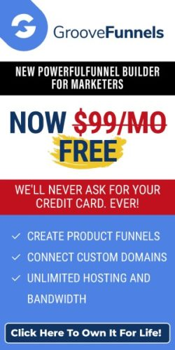 groove funnels free lifetime